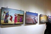 جشنواره سراسری هنرهای تجسمی در تبریز برگزار می شود