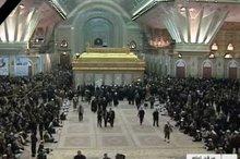 آمادگی شهرداری تهران برای برگزاری سالگرد ارتحال حضرت امام (ره)
