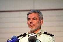 رئیس پلیس پیشگیری ناجا:امنیت در مناطق سیل زده خوزستان برقرار است