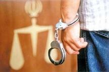 دستگیری رمال ۳۳ ساله در صومعهسرا