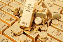 طلای جهانی نزدیک به ۱۲۷۰ دلار ایستاد