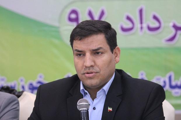 درخواست حیدری از رییس فدراسیون کاراته: خوزستان را از بلاتکلیفی خارج کنید