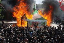 نگاهی به آیین های عاشورای حسینی در چهارمحال و بختیاری