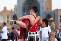 پنج هزار ورزشکار اصفهانی با هم رقابت می کنند