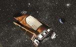خاموش شدن تلسکوپ فضایی کپلر برای همیشه