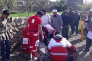 جنازه کودک مفقود شده مانه و سملقانی در چاه پیدا شد