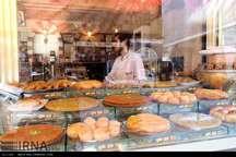 حال و هوای رمضانی خیابان های دمشق