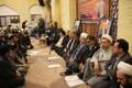 آیین ترحیم رییس و معاون تامین اجتماعی در گرگان برگزار شد