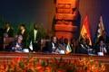 جهانگیری: دولت و ملت ایران همواره در کنار ملت بزرگ لیبی بودهاند