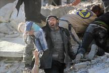 حمایت از مردم سوریه ،دفاع از مظلوم است