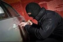 هشدار فرمانده انتظامی شهرستان یزد برای پیشگیری از سرقت خودرو
