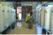 تولید سالانه 20 هزار لیتر عرقیات گیاهی در خرمشهر