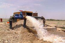برداشت یک میلیارد و ۵۰۰ میلیون متر مکعب آب از دشت قزوین
