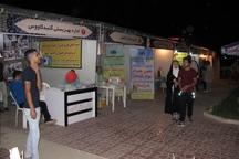 نمایشگاه دستاوردهای مبارزه با موادمخدر در گنبد گشایش یافت