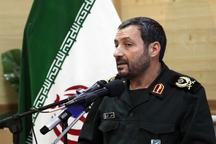 1500برنامه طی هفته دفاع مقدس توسط سپاه زنجان برگزار می شود