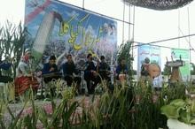 برگزاری نخستین جشنواره شیربلال کیاکلا در شهرستان سیمرغ
