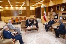 تاکید استاندار قزوین بر برگزاری مستمر ملاقات هفتگی مدیران با مردم
