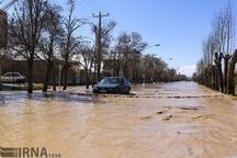 هواشناسی کردستان در خصوص احتمال بروز سیل هشدار داد