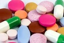 انهدام باند تهیه و توزیع داروهای روانگردان در اسلام آبادغرب