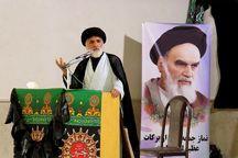 ایران تسلیم فشارهای حداکثری آمریکا نمیشود