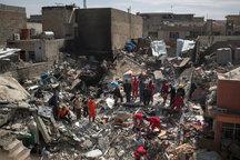 چرا آمریکا شهروندان عراقی و سوری را قتل عام می کند؟