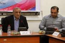 رئیس فدراسیون قایقرانی: خوزستان منابع آبی بی شماری برای توسعه قایقرانی دارد اما برای پیشرفت نیازمند حمایت است