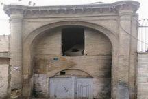 خانه حسام لشگری در منطقه 12 تهران تخریب می شود
