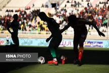 هنوز قرارداد تیمهای لیگ برتری و لیگ یکی خوزستان به دلیل بدهی ثبت نشده است