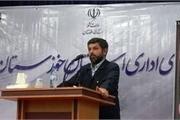 نشست شورای اداری خوزستان برگزار شد شریعتی: مصرف برق به وضعیت هشدار رسیده است