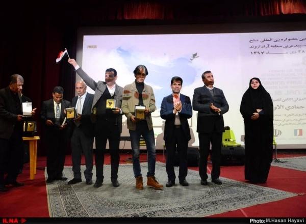 گزارش تصویری اختتامیه بزرگترین جشنواره فرهنگی جهان اسلام