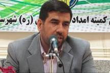 پرداخت زکات در استان بوشهر 35درصد افزایش داشته است