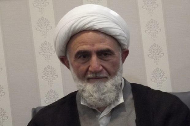 انقلاب اسلامی تحول جهانی در استقلال و آزادگی ایجاد کرد