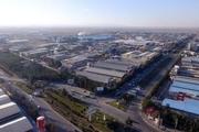 فضای شهرکهای صنعتی توس و فناوریهای برتر ۳۵۰ هکتار توسعه مییابد
