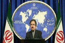 واکنش سخنگوی وزارت خارجه به تحولات اخیر در روابط همسایگان جنوبی در خلیج فارس