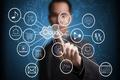تکاپو، طرحی برای توسعه کسب و کار پایدار  ظرفیت ایجاد اشتغال برای ۱۲ هزار نفر در حوزه IT
