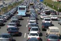 بیش از هفت میلیون تردد در بوشهر ثبت شد