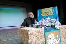 همایش نکوداشت سلمان فارسی در کازرون برگزار شد