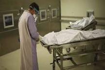 435 جسد به پزشکی قانونی خراسان شمالی ارجاع داده شد