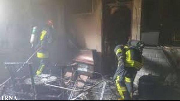 انفجار منزل مسکونی در مشهد و آسیب به چند ساختمان مجاور