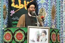 امام جمعه موقت ورامین:وضعیت حجاب در جامعه قابل قبول نیست
