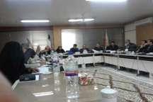 تصویب لایحه بیلان درآمد،هزینه و تفریغ بودجه 94 شهرداری گرگان درجلسه 14اسفند 95شورا