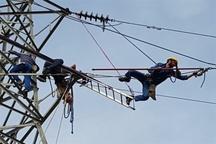 نرخ خاموشی برق در خراسان شمالی یک پنجم کشور است