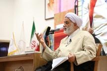 حجت الاسلام قرائتی: جامعه ما باید بانوانی تفسیرگو و حدیث خوان داشته باشد