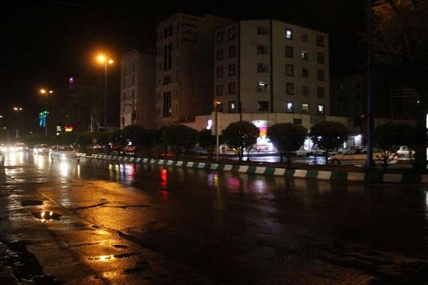 آسمان خوزستان دوباره بارانی می شود
