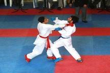 2 کاراته کای آذربایجان غربی به اردوی تیم ملی راه یافتند