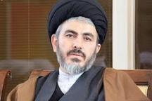 نماینده ولی فقیه در آذربایجان غربی شهادت رزمندگان سپاه پاسداران پیرانشهر را تسلیت گفت