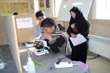 شرکت بیش از 20 هزار دانشآموز مشهدی در مسابقات جوانان خوارزمی