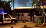 صدور حکم بازداشت بازداشت 249 کارمند وزارت خارجه ترکیه