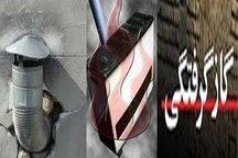 12 نفر در کتابخانه مدرسه ای در تبریز دچار گازگرفتگی شدند