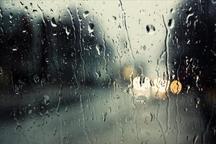16.6میلیمتر باران در شوش باریده شد